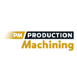 Production Machining Logo