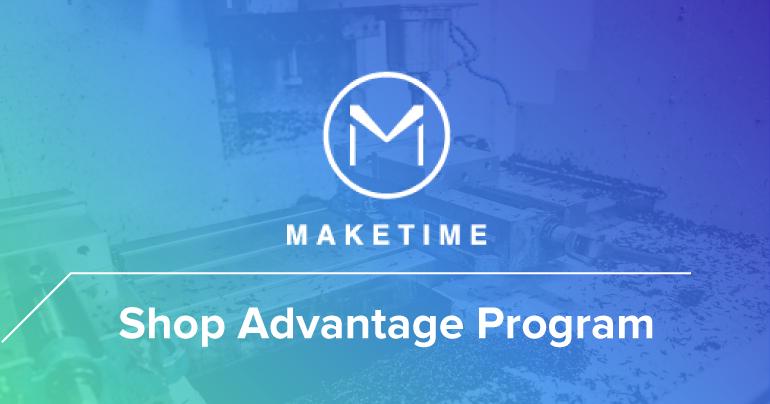 Shop Advantage Program PR Image