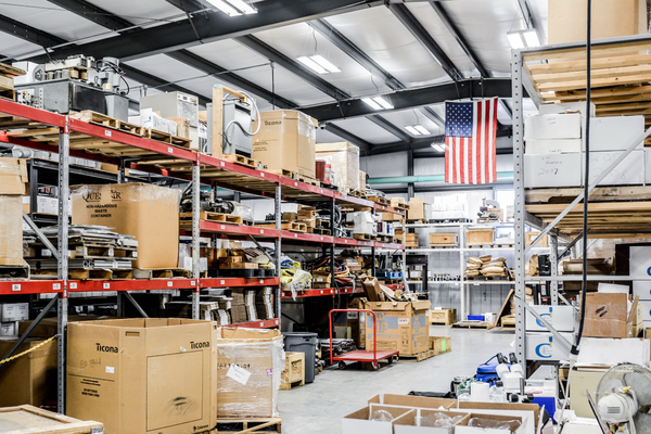 American Manufacturing Workforce Header