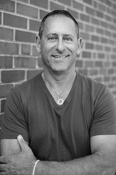 Jeff Markowitz COO