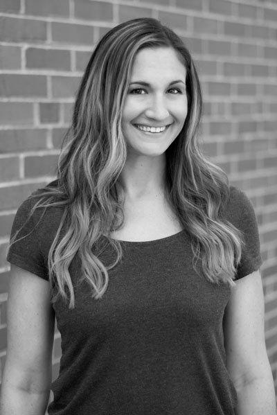 Kasey Hall-Murphy Director of Marketing
