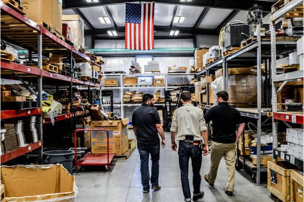 sourcing machined parts us