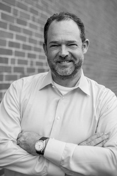 Walter Zausch VP Sales and Fulfillment